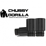 CHUBBY GORILLA ORIGINAL ABS DRIP 510 - BLACK EDITION