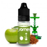10ml AROMEA de France aroma POMME CHICHA (Jablková Chicha )