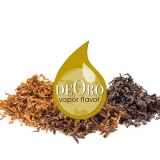 10ml DeOro TOBACCO - TRILOGY GOLD