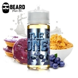100ml THE ONE BLUEBERRY by.BEARD