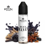 10ml/60ml ROYAL BLEND - BLACK VELVET