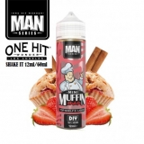 12/60ml ONE HIT WONDER - MINI MUFFIN MAN