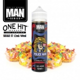 12/60ml ONE HIT WONDER - POLICE MAN