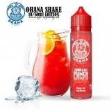 10/60ml OHANA - RED HAWAIIAN PUNCH ICE