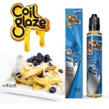 10/60ml COIL GLAZE - BERRY BLUEZ (EXP:7/2020)