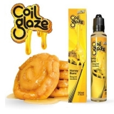 10/60ml COIL GLAZE - HONEY BUNZ (EXP:7/2020)
