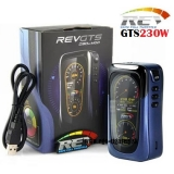 REV GTS 230W TC LIMITED MOD CHIP VENOM v1.1 - BLUE EDITION