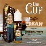 20/60ml - VAPORART - THE CUP - COFFEE CREAM