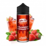 15/120ml COFFEE MILL - STRAWBEERY LEMONADE TEA