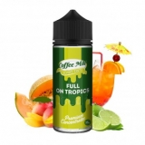 15/120ml COFFEE MILL - FULL OF TROPICS