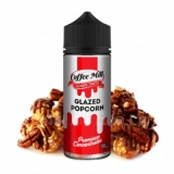15/120ml COFFEE MILL - GLAZED POPCORN