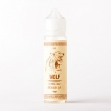 50/60ml INDIAN TOBACCO - WOLF WHITE