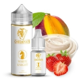 10/120ml CHECKMATE DAMPFLION - WHITE KNIGHT