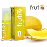 10ml FRUTIE E-LIQUID 30PG/70VG - ŽLTÝ MELON