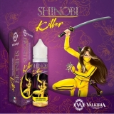 20/60ml VALKIRIA - SHINOBI KILLER
