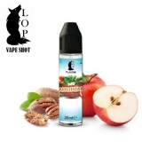 20/60ml - VAPE SHOT LOP - APPLEPECAN