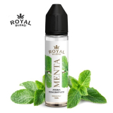 10ml/60ml ROYAL BLEND - MENTA