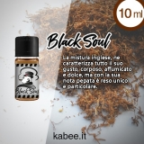 10ml KABEE TOBACCO - BLACK SOUL