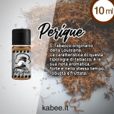 10ml KABEE TOBACCO - PERIQUE