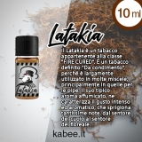 10ml KABEE TOBACCO - LATAKIA