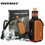 WISMEC ACTIVE BOX MOD AMOR NS 2100mAh BLUETOOTH - ORANGE VERZIA