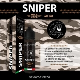 20/60ml - ENJOYSVAPO - SNIPER