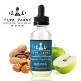 20/60ml FIVE PAWNS BLUE LINE - MAGNUS (EXP:5/2020)