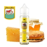50/60ml TAILORED HOUSE - HONEY CRUNCH