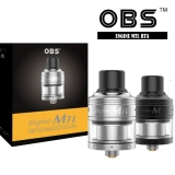 OBS ENGINE MTL SINGLE RTA TANK - FARBY V DETAILE