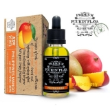 20/30ml Fcukin' Flava by. ADV - PHILIPPINES MANGO