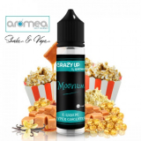50/60ml MOOVIUM by Crazy Up AROMEA SHAKE