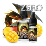 30ml A&L ULTIMATE AROMA - FURY ZERO
