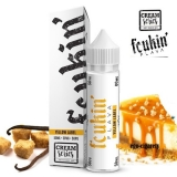 50/60ml Fcukin' Flava by. CREAM - YELLOW LABEL