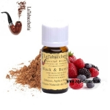 LA TABACCHERIA AROMA 10ml - BLACK AND BERRIES (EXP:11/2020)