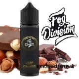 10/60ml SHAKE IT - FOG DIVISION - NUT CHOCOLATE