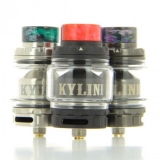 VANDY VAPE KYLIN V2 24mm RTA - BLACK EDICIA