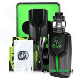 WOTOFO FLUX 200W TC FLOW PRO KIT - GUNMETAL