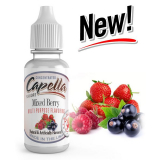 13ml Capella Concentrate - MIXED BERRY 2019