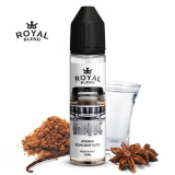 10ml/60ml ROYAL BLEND - UNIQUE