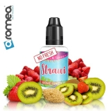 30ml AROMEA No Fresh & Sweet - STRAWI