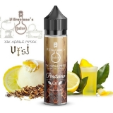 20/60ml - VITRUVIANOS JUICE - POSITANO LEAF