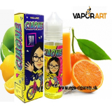 50/60ml - VAPORART - CIAONE by CHIARA MOSS