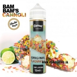 12/60ml BAM BAMS CANNOLI - ORIGINAL (EXP:03/2020)