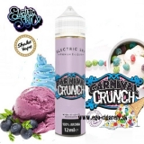 12ml/60ml ELECTRIC SKY - CARNIVAL CRUNCH