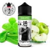 10ml/120ml PLAYAZ CLUB - SOUR GREEN APPLE