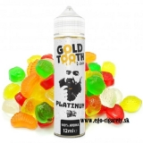 12ml/60ml GOLD TOOTH - PLATINUM