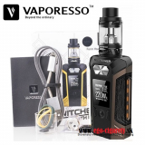 VAPORESSO SWITCHER 220W NRG LE KIT - BLACK/BROWN LIMITED VERZIA