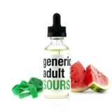 50/60ml  G.A.S PREMIUM - SOURS MELON (EXP:9/2019)