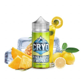 20/120ml CRYO by INFAMOUS - PINEAPPLE LIMONADE