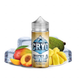 20/120ml CRYO by INFAMOUS - JACKS AND PEACH
